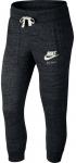 Kalhoty 3/4 Nike W NSW GYM VNTG CPRI