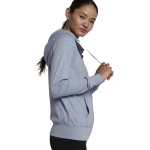 Mikina s kapucí Nike W NSW GYM VNTG HOODIE FZ