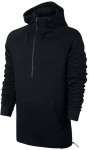 Mikina s kapucňou Nike tech fleece hz hoody f010