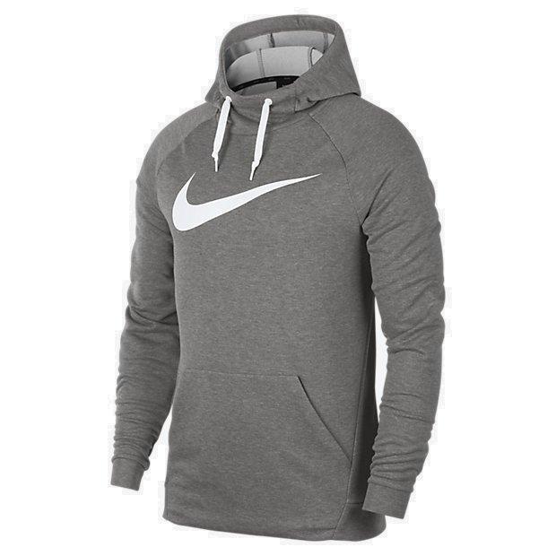 hooded sweatshirt nike m nk dry hoodie po swoosh