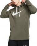 Mikina s kapucí Nike M NK DRY HOODIE PO SWOOSH