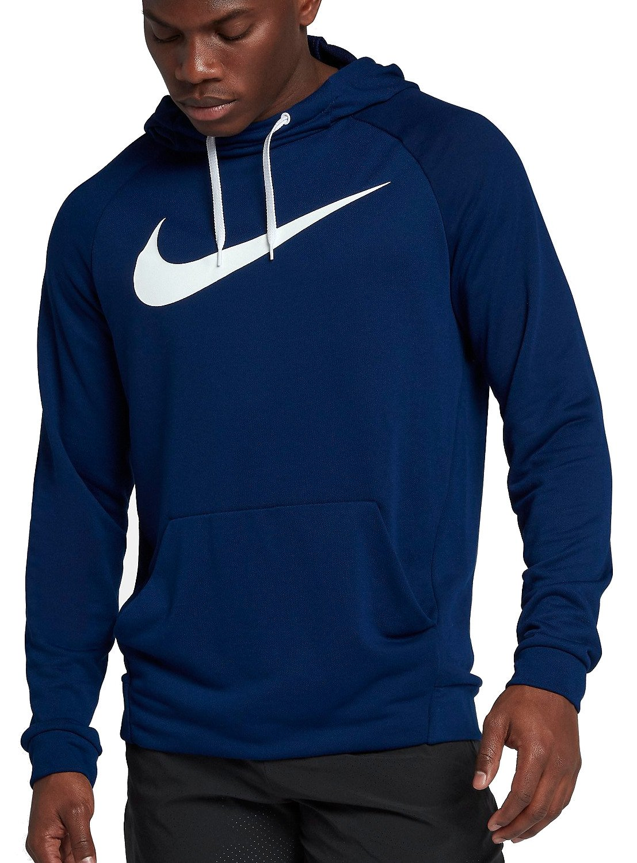 Nike M Nk Dry Hoodie Po Swoosh Sweatshirt Hombre