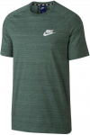 Triko Nike M NSW AV15 TOP KNIT SS