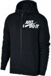 Mikina s kapucí Nike M NSW HOODIE FZ JDI