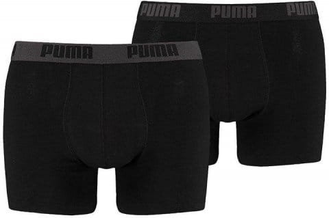 Pantalons courts Puma BASIC BOXER 2P