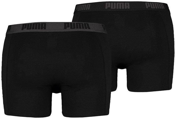 Shorts Puma BASIC BOXER 2P