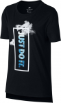 Triko Nike W NSW TEE DROP TAIL JDI