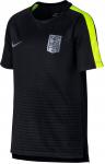 Triko Nike NYR B NK DRY SQD TOP SS