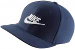 Šiltovka Nike U NSW CLC99 CAP SWFLX