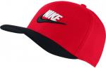 Kšiltovka Nike U NSW CLC99 CAP SWFLX