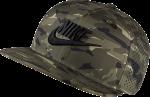 Kšiltovka Nike U NSW AROBILL PRO CAP TECH