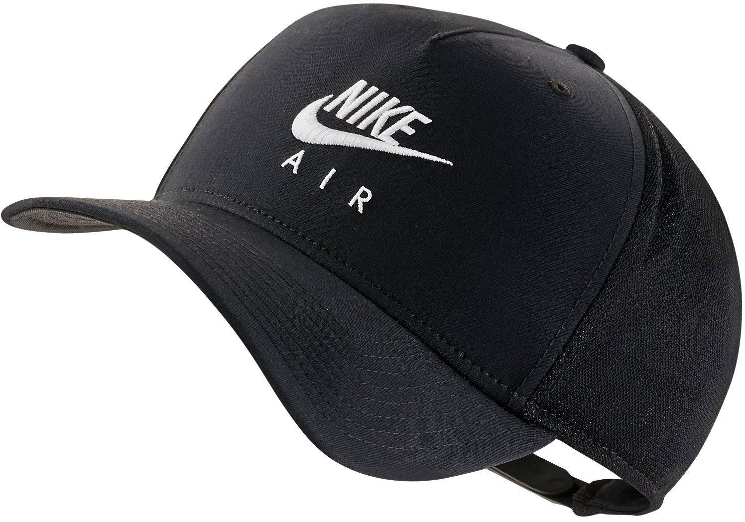 Unisex kšiltovka Nike Pro Red Nike Air 52130e74f5