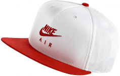 U NSW CAP PRO RED AIR