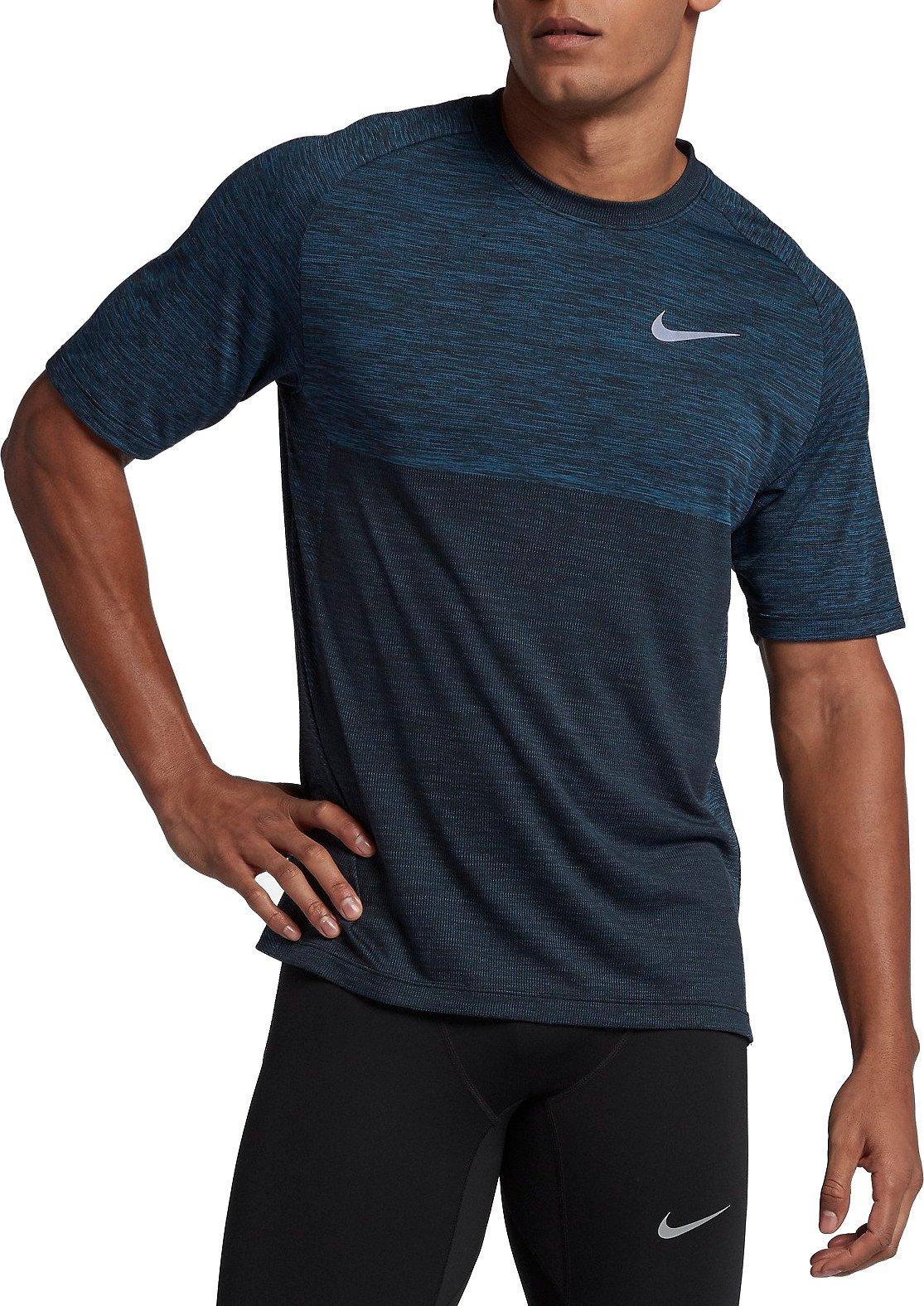 T-shirt Nike M NK DRY MEDALIST TOP SS