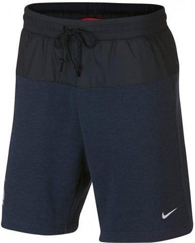 FFF France Soccer Modern Shorts