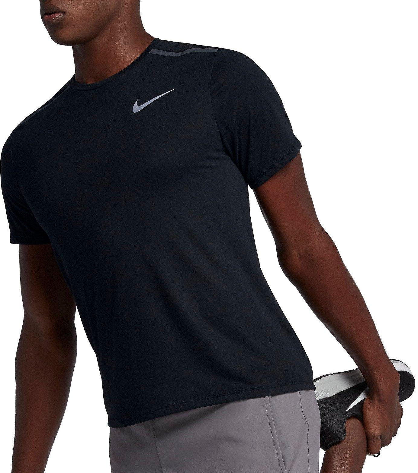 T shirt Nike M NK BRT TAILWIND TOP SS