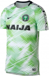 nigeria dry squad foot top
