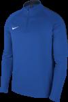 Triko s dlouhým rukávem Nike M NK DRY ACDMY18 DRIL TOP LS