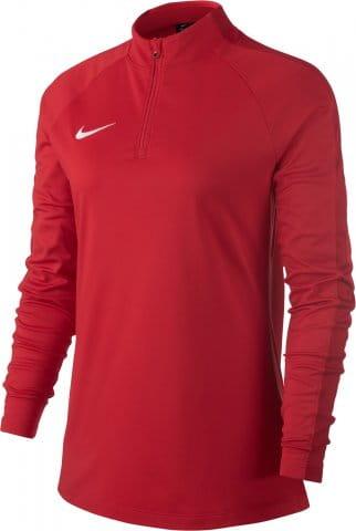 Dámský top s dlouhým rukávem Nike Dri-FIT Academy 18 Drill