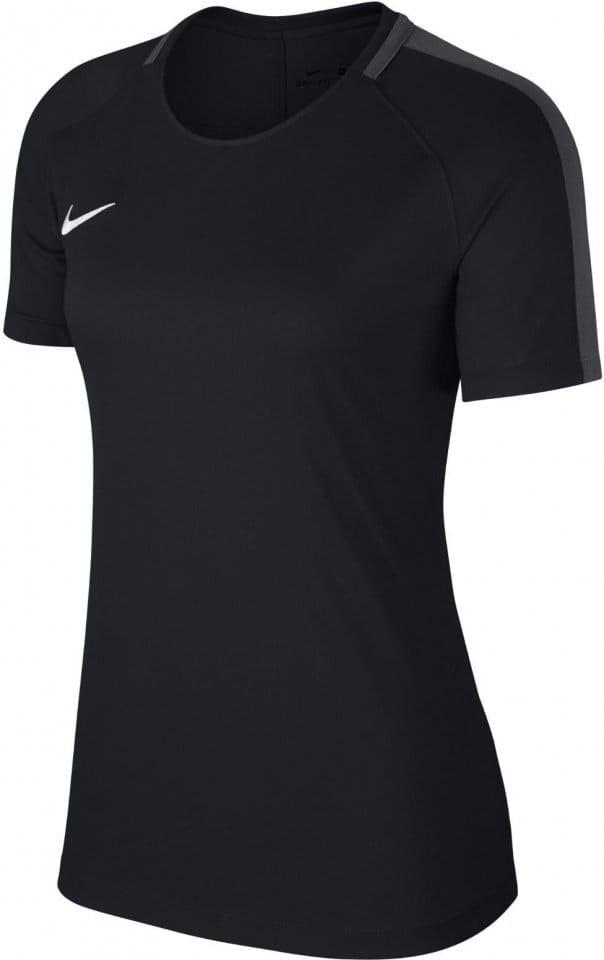 Nike W NK DRY ACDMY18 TOP SS Póló