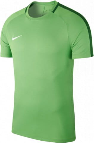Dětské tréninkové tričko s krátkým rukávem Nike Dry Academy18