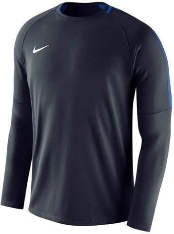 Bluza cu maneca lunga Nike M NK DRY ACDMY18 CREW TOP