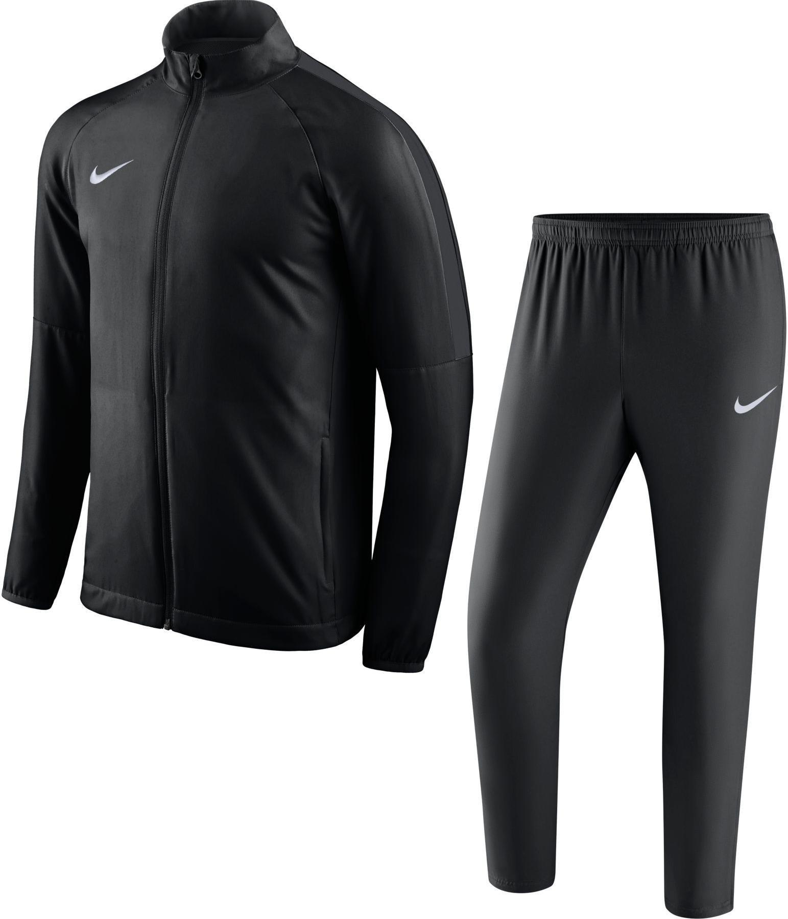 Nike Y NK DRY ACDMY18 TRK SUIT W Szett
