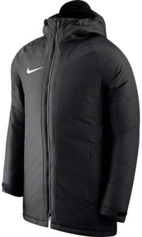 Dětská zimní bunda s kapucí Nike Dry Academy 18