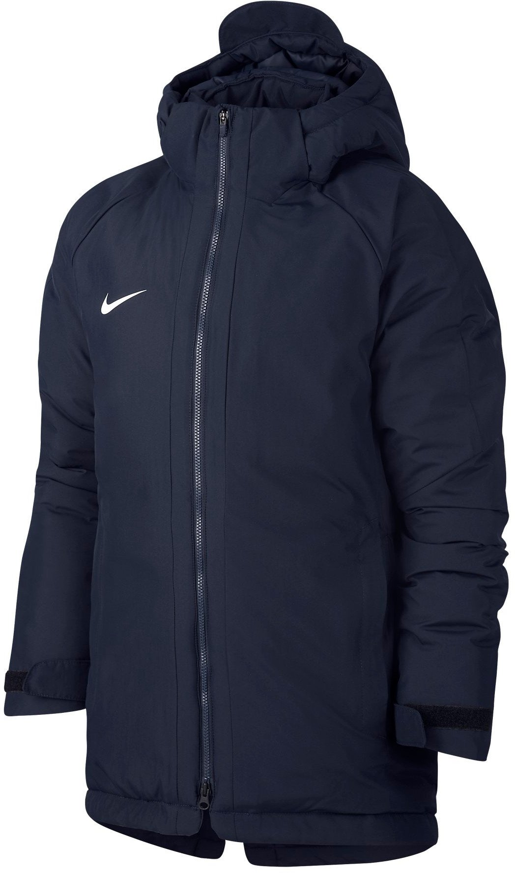Nike Y NK DRY ACDMY18 SDF JKT Kapucnis kabát