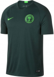 Nigeria away 2018