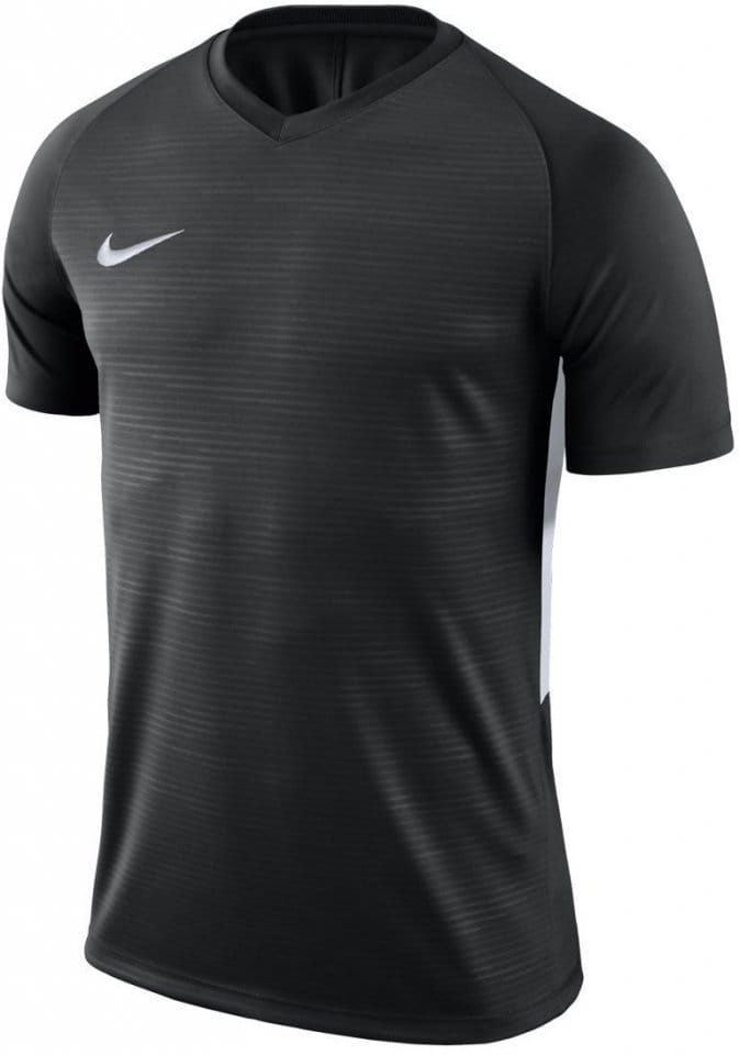 Bluza Nike M NK DRY TIEMPO PREM JSY SS
