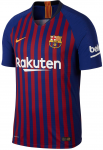Dres Nike FC Barcelona 2018/2019