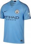 Domácí dres Nike Manchester City 2018/19