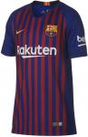 Domácí dres Nike FC Barcelona 2018/2019