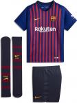 Souprava Nike FC Barcelona domácí 2018/2019