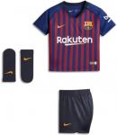 fc barcelona babykit home 2018/2019