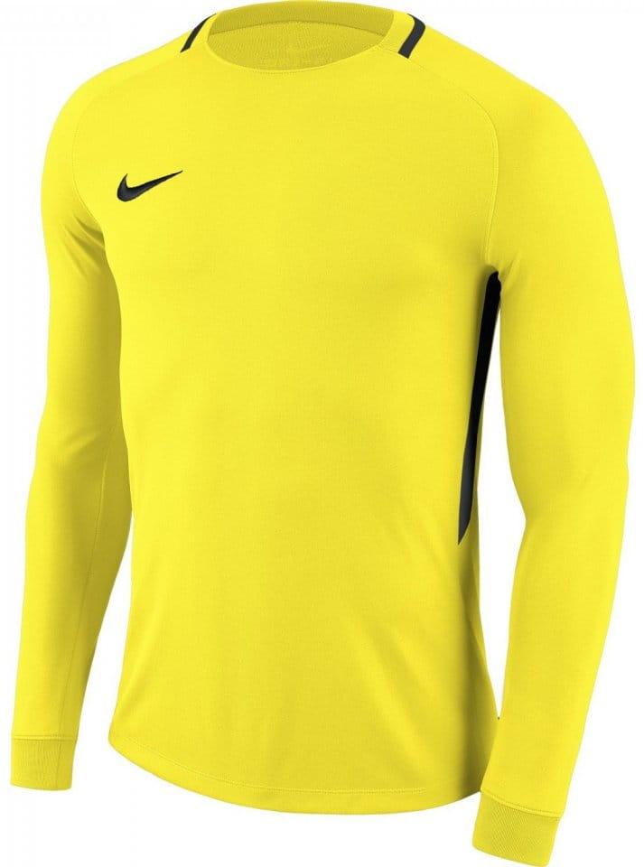 Dětský brankářský dres s dlouhým rukávem Nike Dry Park III