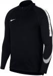 Triko s dlouhým rukávem Nike M NK DRY SQD DRIL TOP 18
