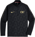 CR7 B NK DRY ACDMY DRIL TOP