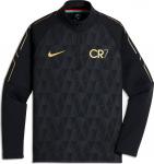 Triko s dlouhým rukávem Nike CR7 B NK DRY ACDMY DRIL TOP