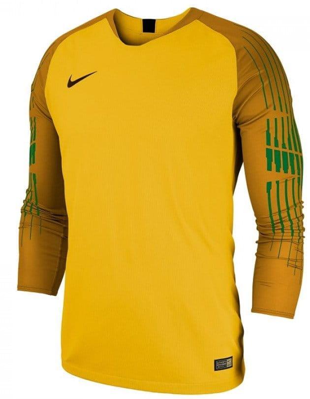 Langarmtrikot Nike M NK GARDIEN II GK JSY LS