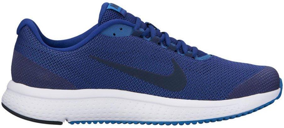 nike run all day blue
