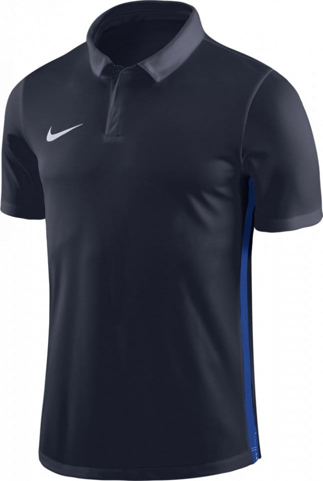 Pánské fotbalové polo s krátkým rukávem Nike Dry Academy18