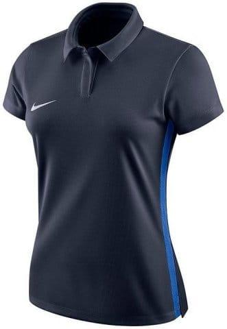 Poloshirt Nike W NK DRY ACDMY18 POLO SS