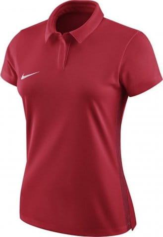 Polo shirt Nike W NK DRY ACDMY18 POLO SS