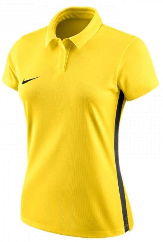 Polo Nike W NK DRY ACDMY18 POLO SS