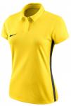 Polokošile Nike W NK DRY ACDMY18 POLO SS
