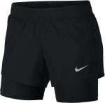 Šortky Nike W NK 10K 2IN1 SHORT