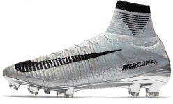 MERCURIAL SUPERFLY V SE CR7 FG