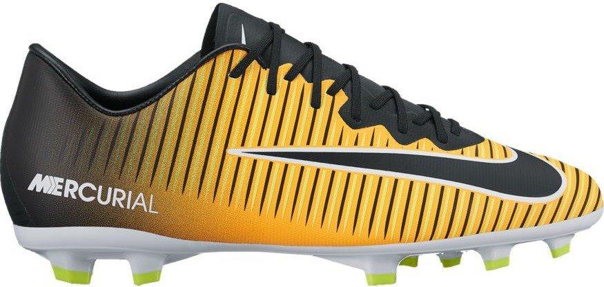 Football shoes Nike JR MERCURIAL VAPOR